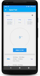 App WIFI PASSWORD MASTER APK for Windows Phone