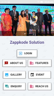 Download Zappkode Demo App For PC Windows and Mac apk screenshot 2