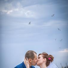 Wedding photographer Mariya Verbina (vmeri). Photo of 15.02.2017