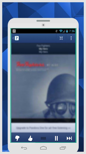 玩免費程式庫與試用程式APP|下載Guide For Pandora Music Radio app不用錢|硬是要APP
