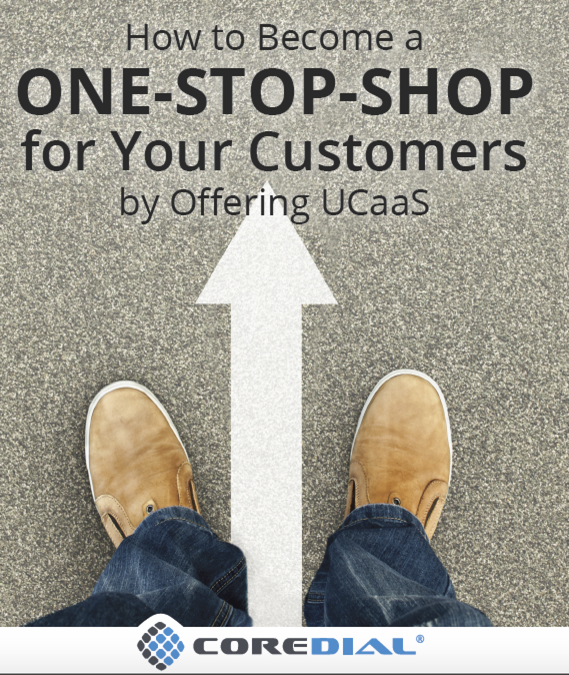 How to Become a One-Stop-Shop for Your Customers by Offering UCaaS