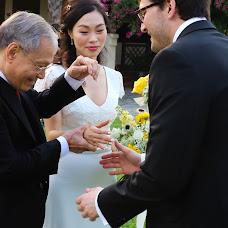 Wedding photographer Trung Dinh (ruxatphotography). Photo of 28.06.2019