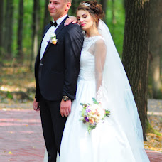 Wedding photographer Sashko Skripa (james23-89). Photo of 14.10.2016