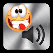 audios engraçados