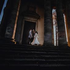 Wedding photographer Svitlana Khimiy (SvitlanaKhimiy). Photo of 02.11.2018