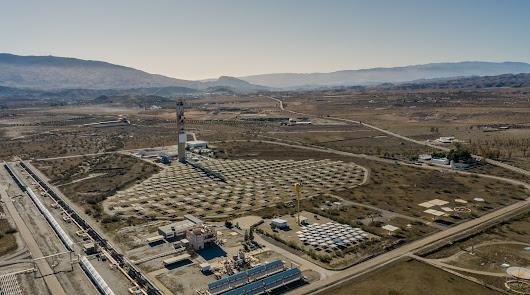 Plataforma Solar: 40 años enseñando al mundo a aprovechar el sol