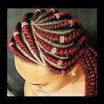 African Braids 8.2