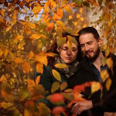 Wedding photographer Sergey Pobedin (spobedin). Photo of 31.10.2017
