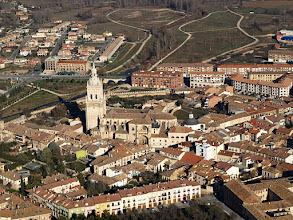 Photo: Catedral del Burgo de Osma
