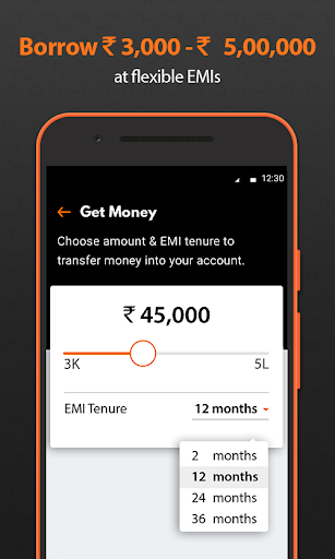 MoneyTap - Instant Personal Loan, Credit Card for PC