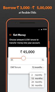 moneytap instant personal loan credit card apps on google play. Black Bedroom Furniture Sets. Home Design Ideas