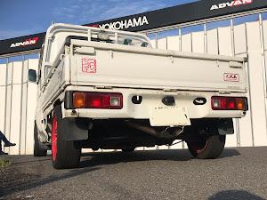 アクティトラック  のカスタム事例画像 cp86さんの2019年07月29日06:30の投稿
