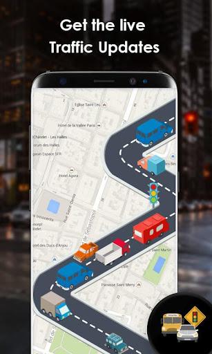 GPS , Maps, Navigations & Directions 3.5 screenshots 12