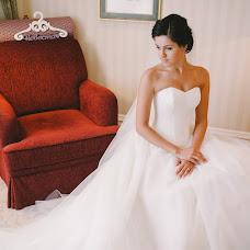 Wedding photographer Grigoriy Puzynin (gregpuzynin). Photo of 15.12.2015