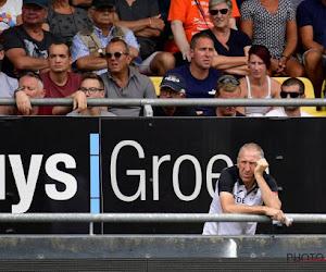 Van Der Elst pourrait finalement rester à Ostende