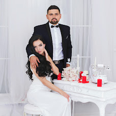 Wedding photographer Denis Lyashko (denisdesya). Photo of 20.02.2016