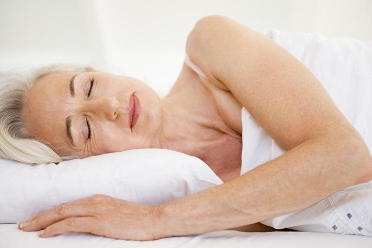 Hạt óc chó giúp chất lượng giấc ngủ tốt hơn