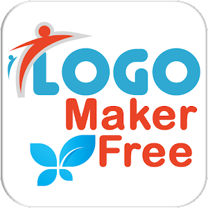 Logo maker free android apps on google play for Draw my own logo free