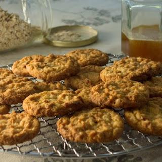 Anzac Cookies Coconut Recipes