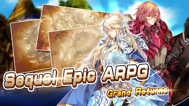 Gods Wars 4: Arise of War God