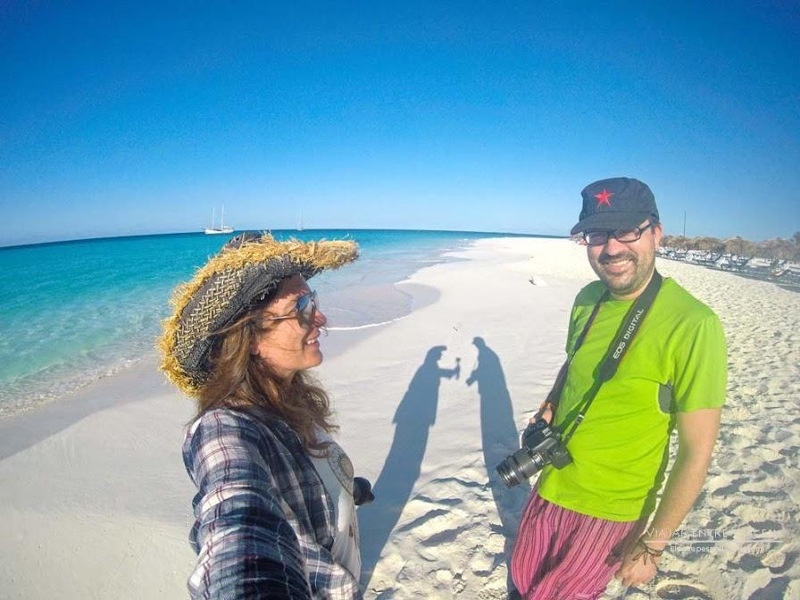 C U B A 🇨🇺 Sexto dia – Cayo Largo e Havana | Crónicas de uma viagem a Cuba