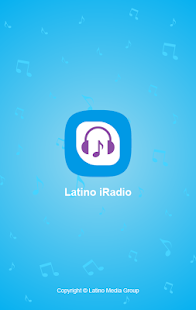 Latino iRadio- screenshot thumbnail
