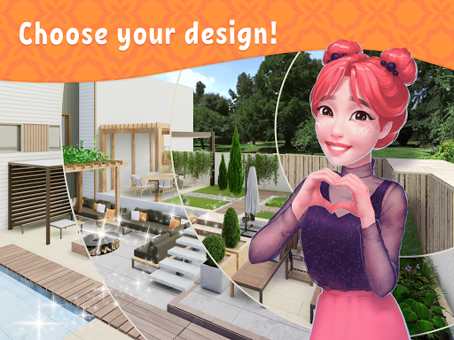Interior Story: Design & Decorate Your Dream Home 1.4.5 screenshots 11