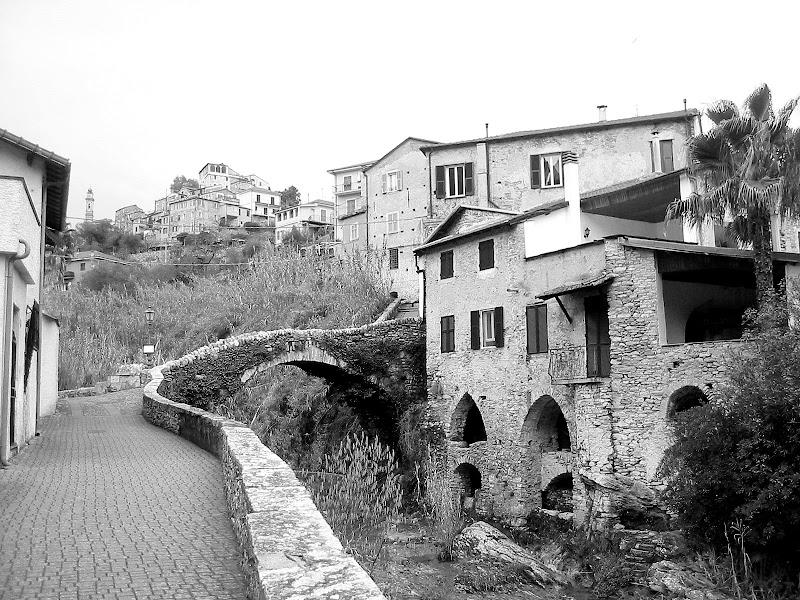 Dolcedo - Ponte romano di VeraWilma