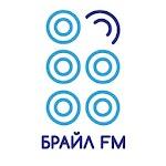 Braille Fm icon
