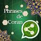 Phrases de Coran en France à partager Download on Windows