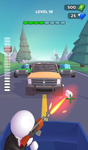 Rage Road 1.1.2 screenshots 11