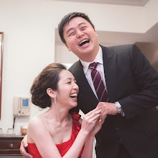 Wedding photographer Nick Yu (nickyu). Photo of 27.02.2014