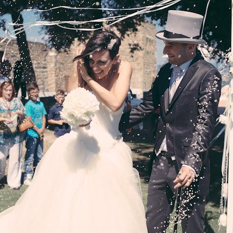 Wedding photographer gabriele malagoli (malagoli). Photo of 25.06.2015