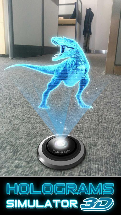 How To Make A Id Hologram At Home