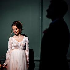 Esküvői fotós Olga Kochetova (okochetova). Készítés ideje: 29.12.2016