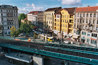serviced apartments in Prenzlauer Berg