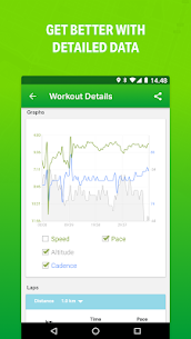 Endomondo – Running & Walking Premium v18.10.4 Cracked APK 3