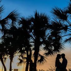 Wedding photographer Jonathan Antunez (JonathanAntune). Photo of 16.02.2017