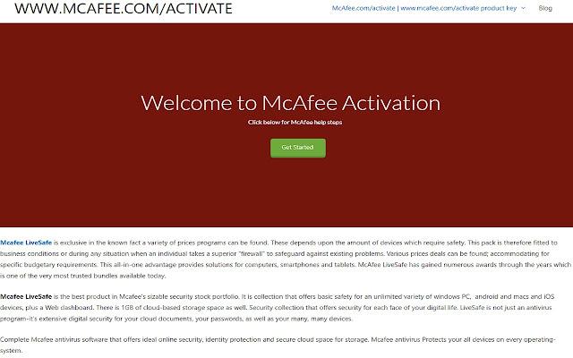Antivirus Activation Help