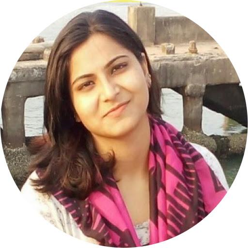 Abhilasha Abhinav (AIR-18, CSE-2017)