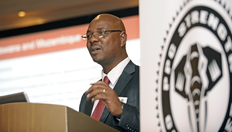 Image result for PPC managing director Njombo Lekula