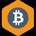 Mercado Bitcoin Oficial icon