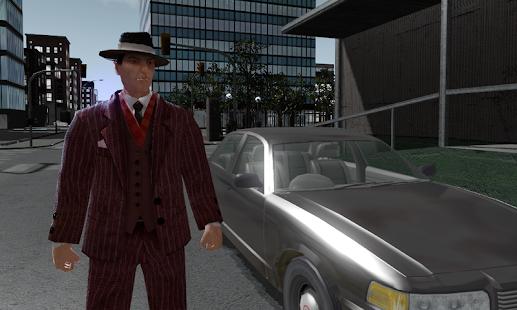 Gang Thug Action- screenshot thumbnail