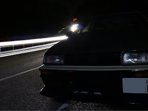 カローラレビン AE86 GT APEX 61年のカスタム事例画像 メカぶとんさんの2020年10月24日06:16の投稿