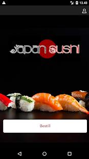 Japan Sushi - náhled