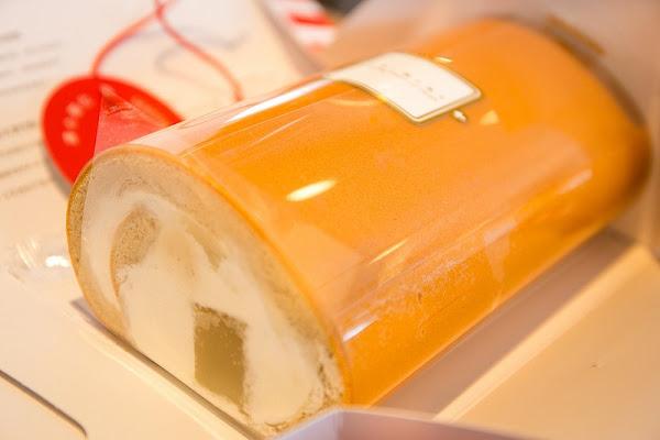 亞尼克 安平店 親子DIY甜點好玩!中秋月餅禮盒開賣!中秋限定黑糖蕨餅生乳捲!