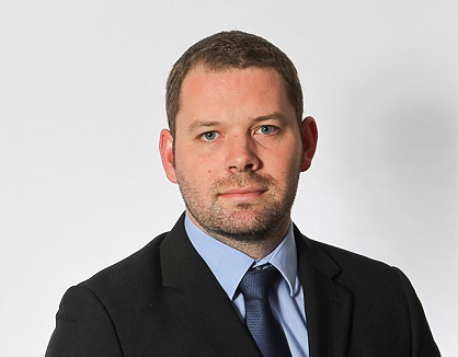 Wiehann Olivier, Partner and Digital Assets Lead at Mazars in South Africa.
