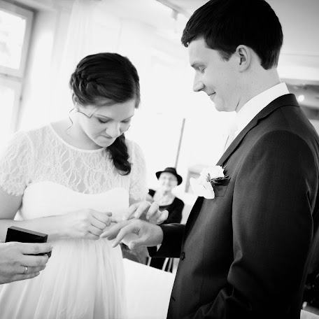 Fotógrafo de bodas Julia Eickmeyer (juligraphie). Foto del 23.06.2014