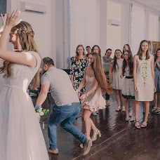 Wedding photographer Viktoriya Yanushevich (VikaYanuahevych). Photo of 06.01.2019