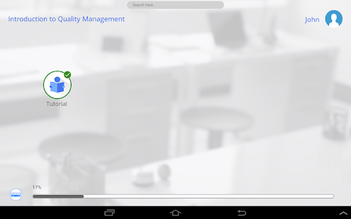 Learn Quality Management- screenshot thumbnail